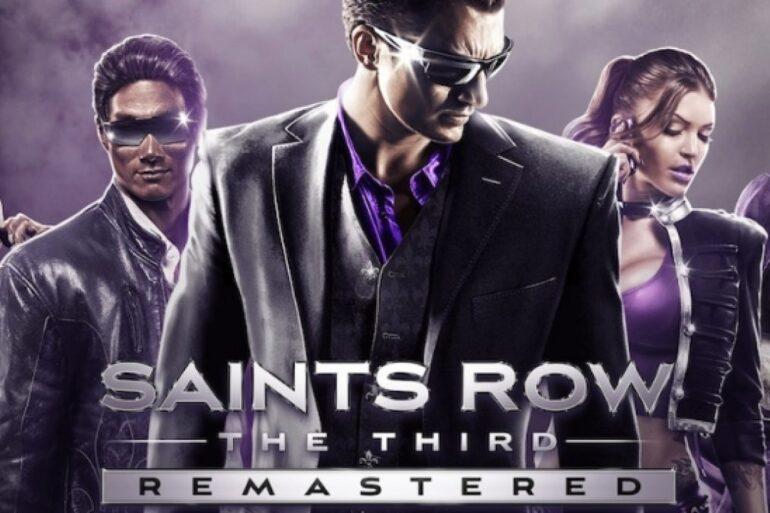 Saints Row: The Third Remastered Kini Gratis di Epic Games!