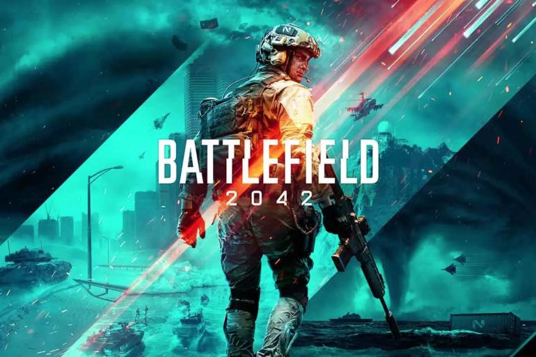 Battlefield 2042 Segera Rilis Film Pendek