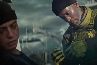 Rilis Film Pendek, Battlefield 2042 Masih Satu Cerita Dengan Battlefield 4?