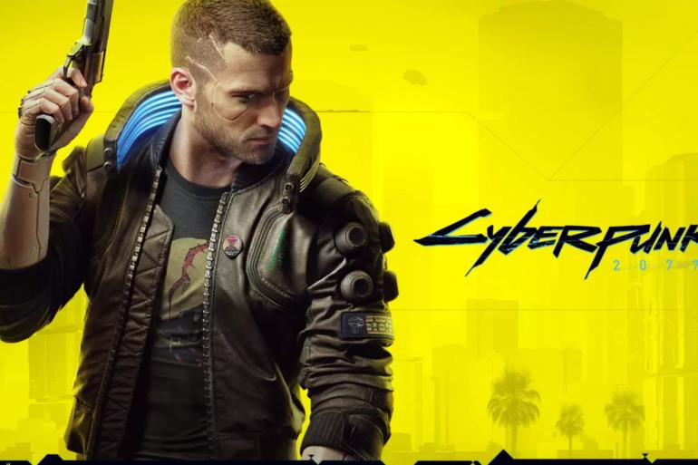 Sempat Jadi Game Terlaris di PS4, Kini Cyberpunk 2077 Terdepak