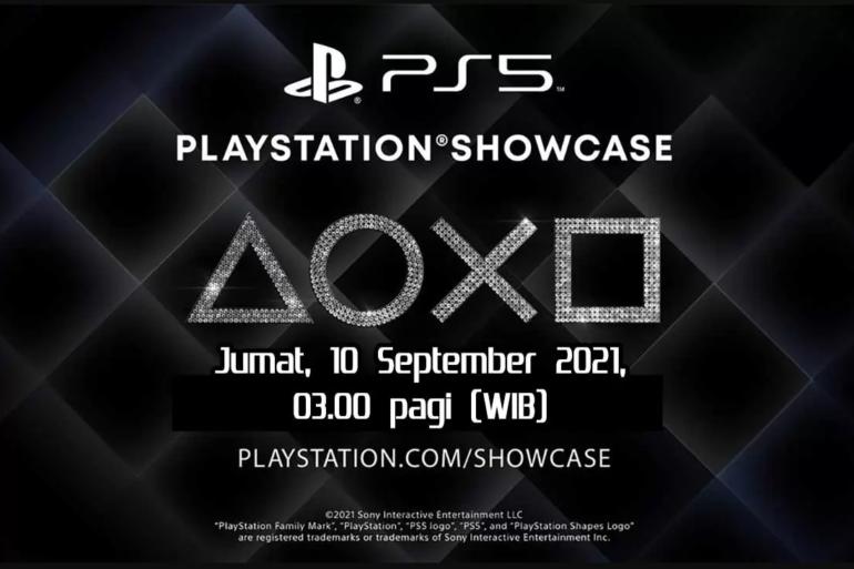 Event Playstation Showcase Siap Digelar Minggu Depan