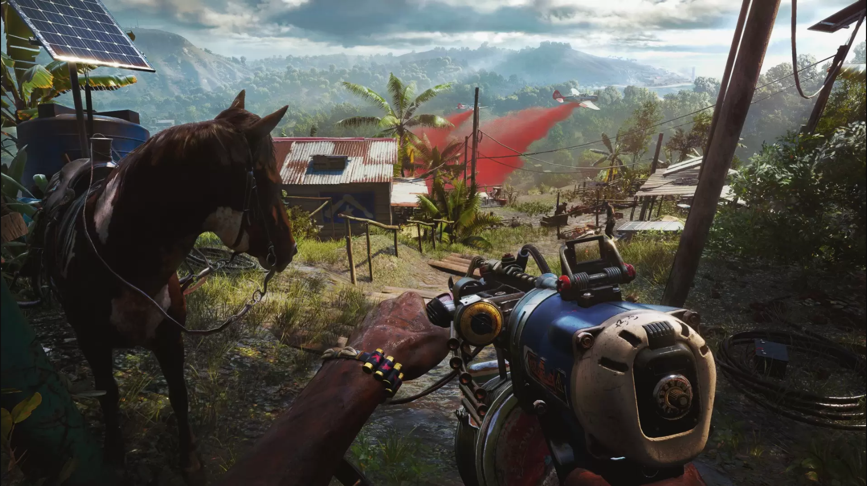 Spesifikasi PC Far Cry 6