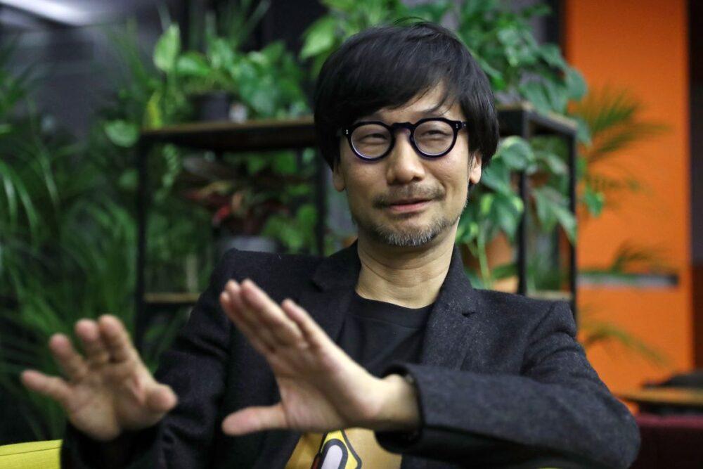 Kojima Ingin Buat Game yang Terus Berubah Sesuai Situasi Pemainnya