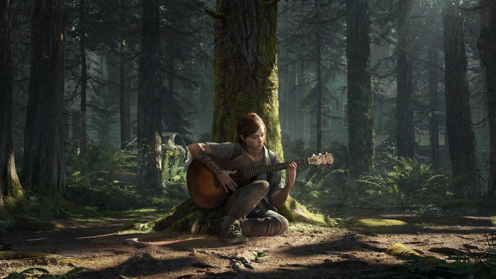 Mode Multiplayer The Last of Us 2 Masih Tahap Pengerjaan