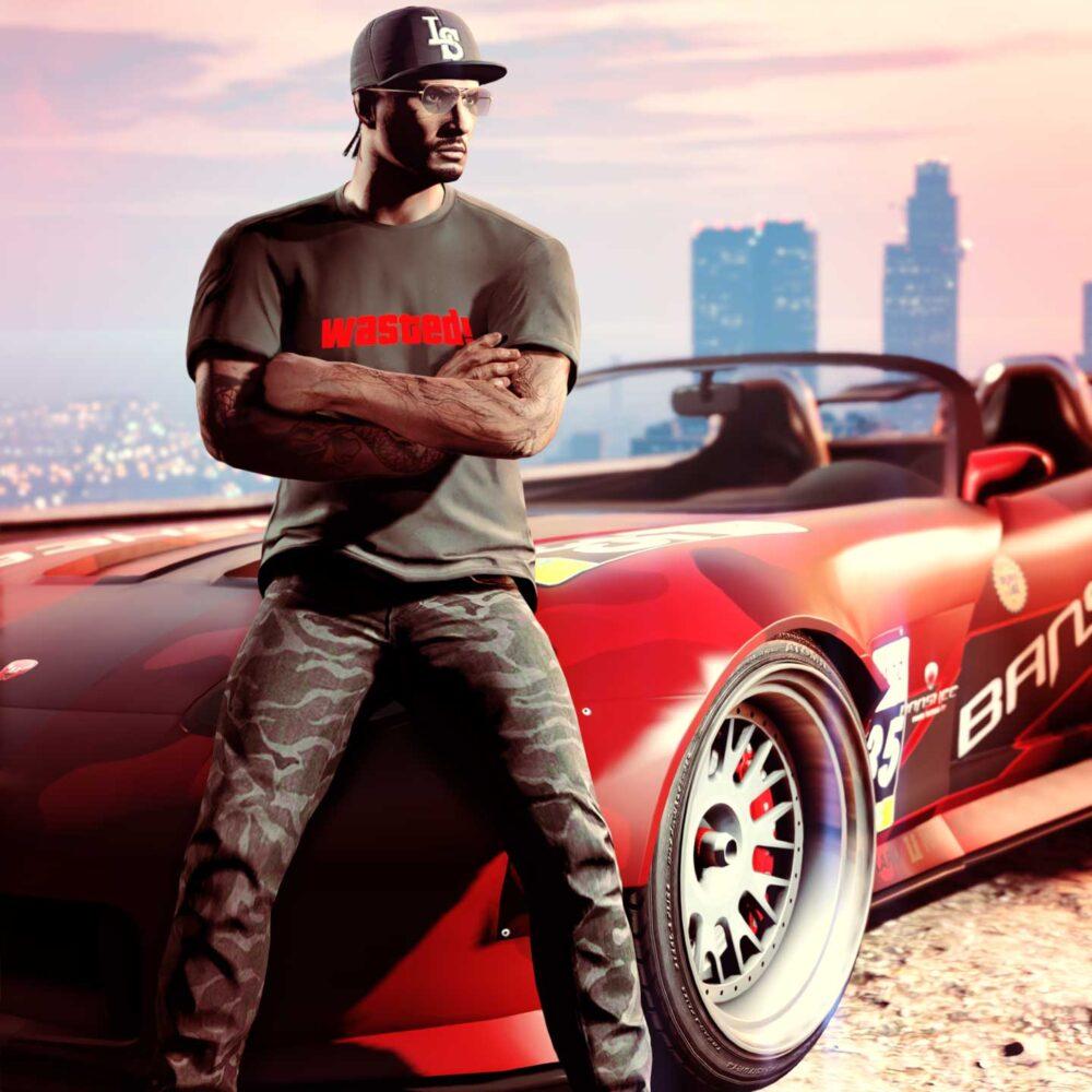 Rockstar Resmi Umumkan GTA Trilogy The Definitive Edition