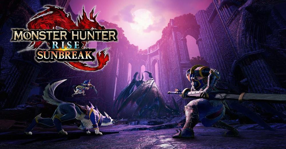 Capcom Mengumumkan Monster Hunter Rise dan Ekspansi Sunbreak