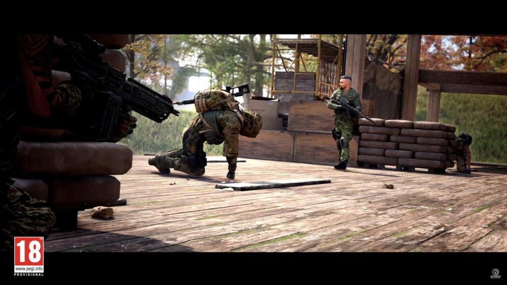 Ghost Recon Frontline Akan Jadi Game Battle Royale
